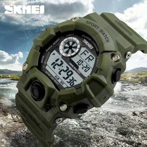 Digital Wristwatches Fashion Sport Watch Chronogra