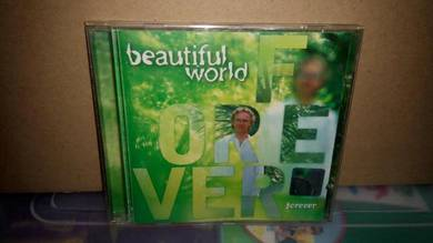 CD Beautiful World - Forever