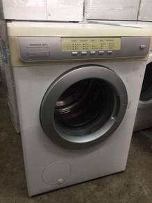 Electrolux Dryer front load refurbish recondition