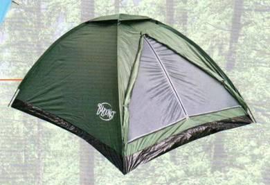 1502 2 Person Dome Tent