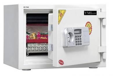 YMI Fire Resistant Safe Box (BS-T360_57kg)_Korea