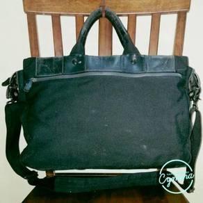 Messenger Bag Jeff Banks
