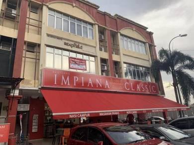 1st Floor Bigger Unit, Jalan Bowling Padang Seksyen13, Shah Alam