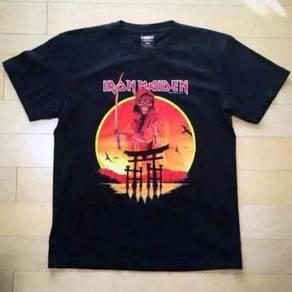 Iron Maiden 2004 Japan