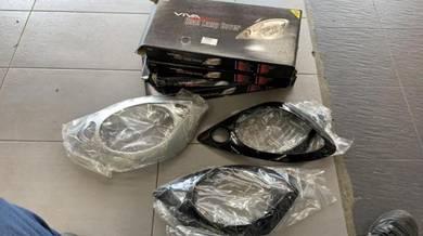 Perodua Viva Head light cover Headlight