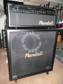 Guitar Set Studio Jamming Full Package - 034