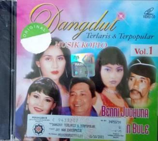 Dangdut Terlaris & Terpopular Musik Koplo Vol.1 VC