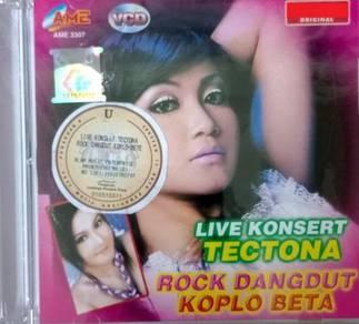 Live Konsert Tectona Rock Dangdut Koplo Beta VCD