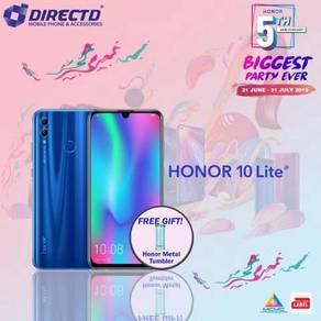 HONOR 10 lite (3GB RAM | 32GB ROM)ORI-MYset