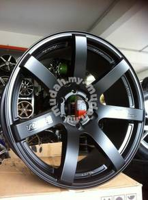 TOKURA JAPAN SE 20inc RIM FOR TRITON HILUX