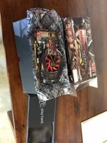 Radeon HD 5770 1GB