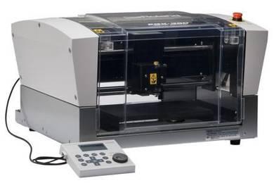 Roland EGX-350 Desktop Engraving Machine Malaysia