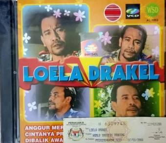 Loela Drakel VCD