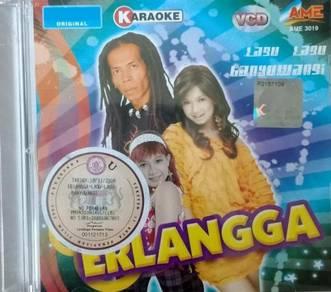Erlangga Lagu-Lagu Banyuwangi VCD