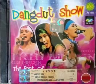 Dangdut Show VCD