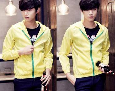 0349 Urban Hoodie Outfitters Light Jacket Sweater