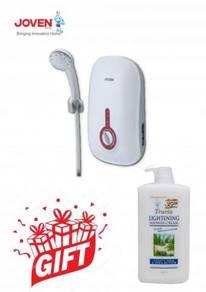 Joven SA8E Water Heater
