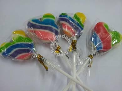 Lollipop saiz m