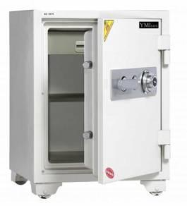 YMI Fire Resistant Safe Box (BS-D670_105kg)_Korea
