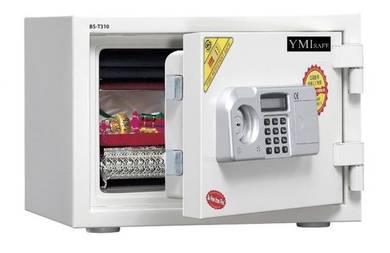 YMI Fire Resistant Safe Box (BS-T310_37kg)_Korea