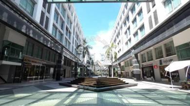 KK Times Square Corner Lot | KKTS | IMAGO | RIVERSON