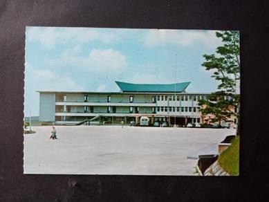 Antik Postcard Maktab Perguruan 1973 No 2063
