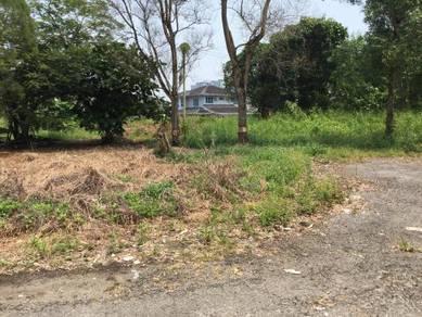 Tabuan Jaya Land