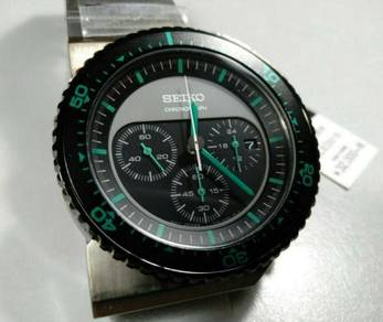 Giugiaro Design Seiko Spirit Smart SCED019 Chrono