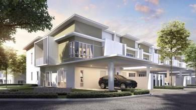 [Below Market Price!!!] Freehold Superlink House 30x85 At Cyberjaya