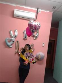Birthday Suprise