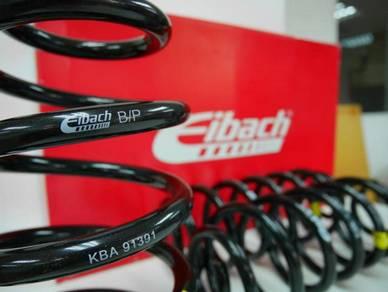 Eibach Pro Kit Lowered Spring Mazda 2 skyactiv