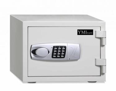 YMI Fire Resistant Safe Box (BS-T310N_37kg)_Korea