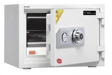 YMI Fire Resistant Safe Box (BS-D360_57kg)_Korea