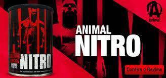 Universal Animal Nitro The Essential Post workout