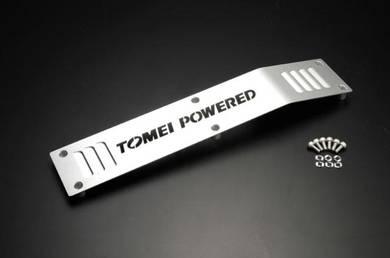 Tomei Metal Ornament Plate Nissan SR20 DET S14 S15