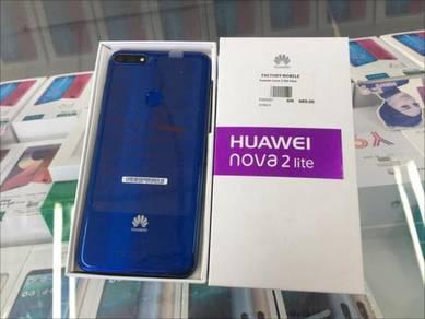 Huawei Nova 2 Lite (3/32Gb) ORIGINAL MY SET