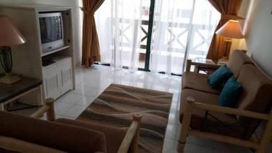 Melaka town ,Mahkota Hotel Apartment for sale