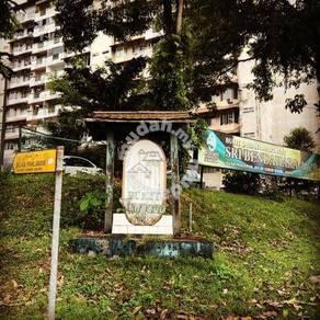 Bilik Lelaki Saujana Apartment (woodlands, CIQ JB, City Square, HSA)