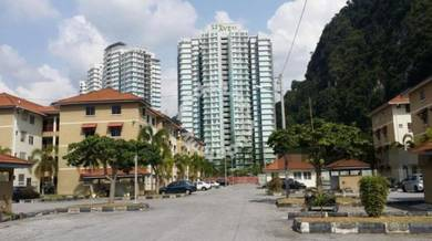 Tambun #apartment#for sale