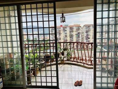 Ampang Damai Condo Fast Deal Below Market Price Biggest Unit Ampang