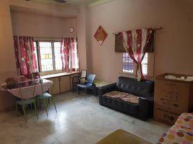 Aman Puri Apartment, Desa Aman Puri, Kepong, Nice condition