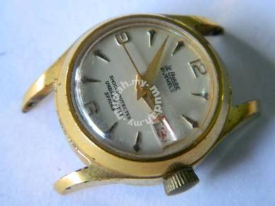 Vintage Le Phare Lady Watch