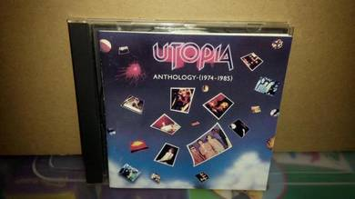 CD Utopia - Anthology