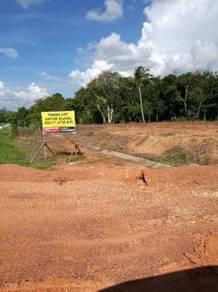 Tanah Lot Murah di Bukit Selambau