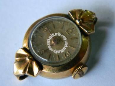 Vintage Lady Watch