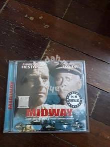 Midway Original VCD