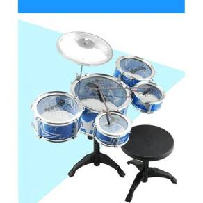 Kids drum set 08