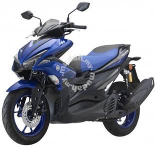 Yamaha nvx155 / nvx 155