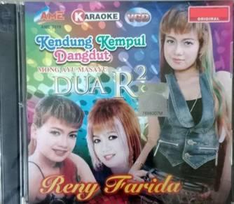 Kendung Kempul Dangdut Mong Ayu Masayu Dua R 2 VCD