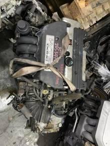 Honda CRV RD4 RD5 K20A Engine Gearbox 4WD